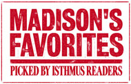 2012 Madison's Favorites: Favorite Bar For Beer